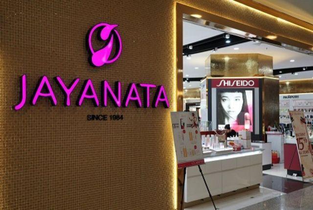 Jayanata Surabaya