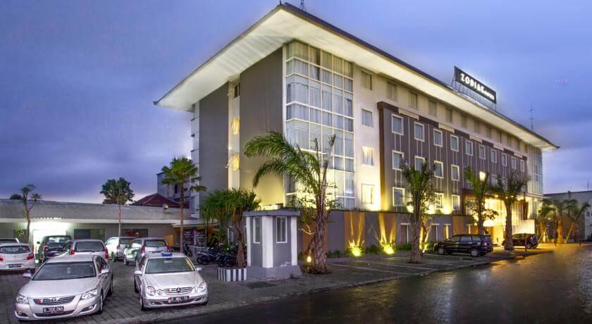 Arnava Ninety 8 Hotel Bali