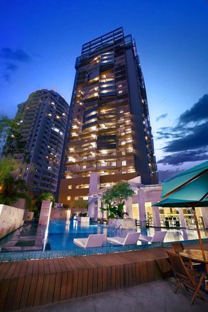 El Royale Hotel Kelapa Gading Jakarta