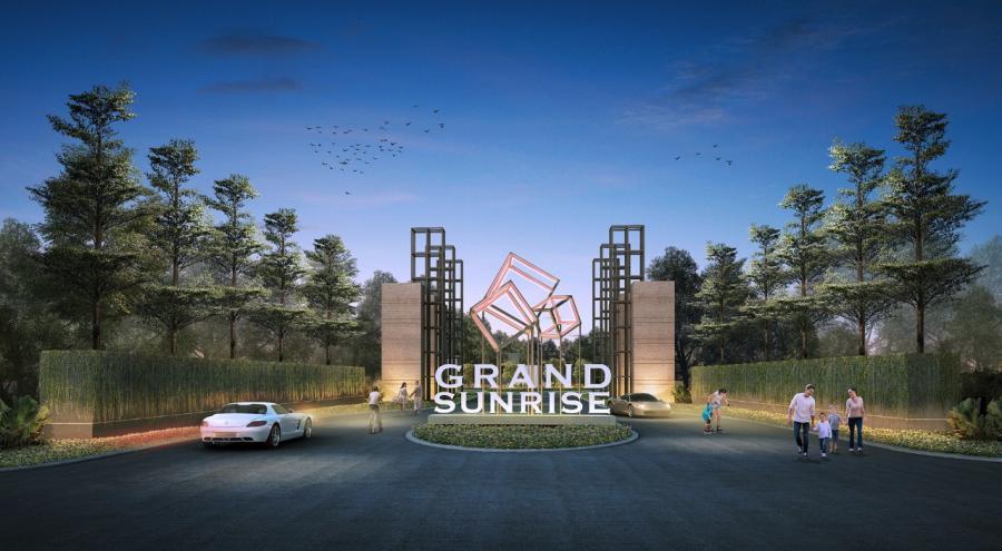 Grand Sunrise Menganti Surabaya