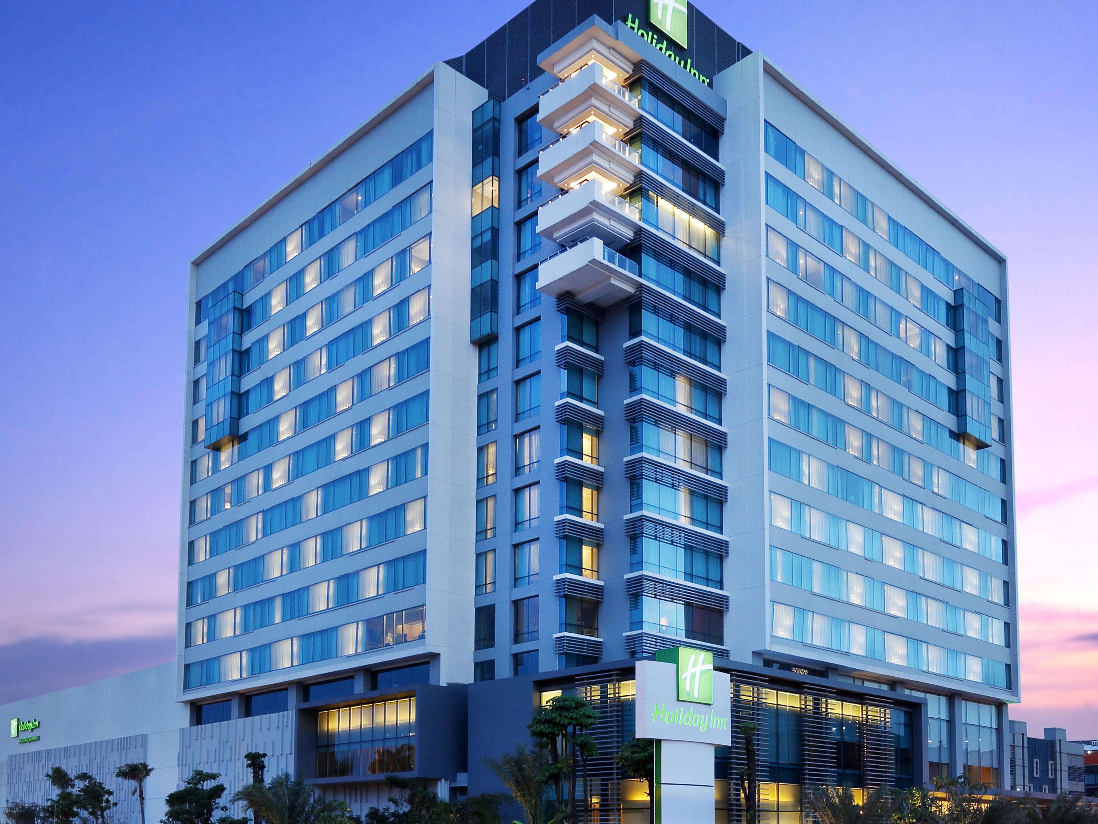 Holiday Inn Express Kemayoran Jakarta