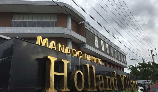 Holland Village Manado