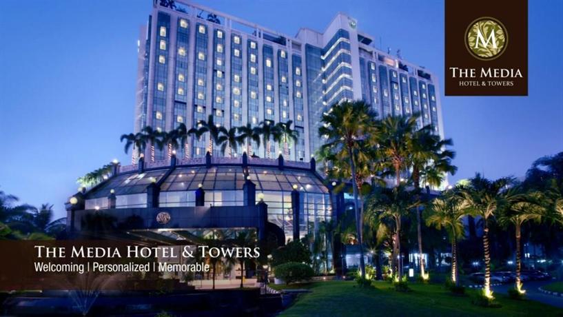 Media Hotel Gunung Sahari Jakarta