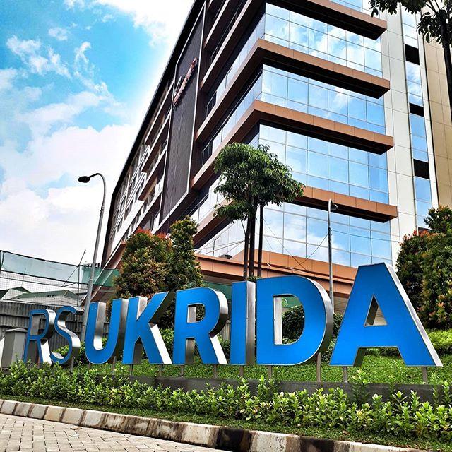 RS Ukrida Tj Duren Jakarta