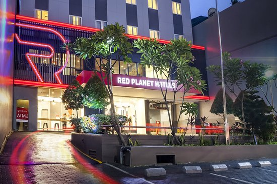 Red Planet Hotels